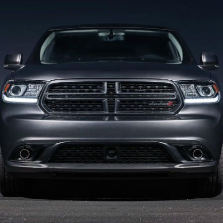 2017 Dodge Durango SXT Facelift