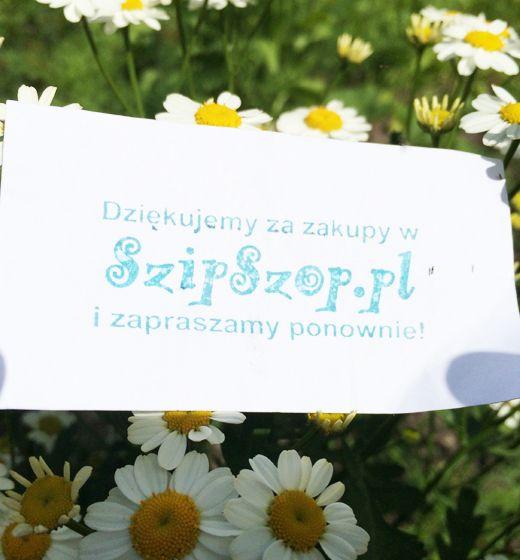 Dziękujemy za wspólną akcje rabatową w SzipSzop.pl. Wiele ubranek niemowlęcych poleciało do Was tym razem. I do następnego razu:)  https://www.szipszop.pl