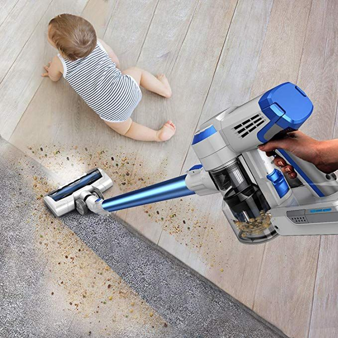 Best Cordless Vacuum For Pet Hair Guide By Pro That Knows Best Cordless Vacuum Cordless Vacuum Smart Vacuum