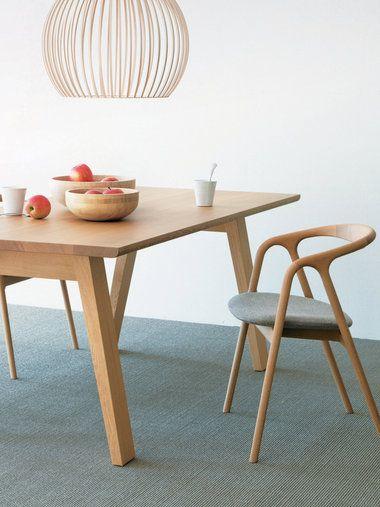 倉本仁がデザインした椅子