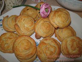 Τυροπιτάκια τραγανά με πολύ νόστιμη ζύμη!!!! Τη ζύμη την κάνω συχνά και είναι πάντα ίδια.... κάνω τυροπιτάκια, με κιμά, με κασέρι...