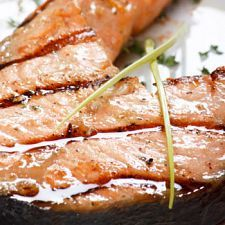Grilled Tuna with Citrus Marinade | MyDailyMoment | MyDailymoment.com