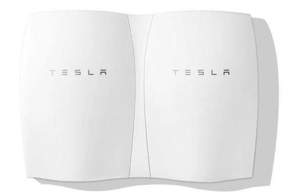 Powerwall, la nuova, rivoluzionaria batteria casalinga da Tesla