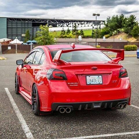 ★ https://www.facebook.com/fastlanetees   The place for JDM Tees, pics, vids, memes & More ★ THX for the support   Subaru Impreza WRX STi : Photo
