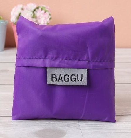 BAGGU - Purple - AUD $6.00 + postage or local pick up available.