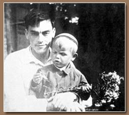 Arsenij e Andreji Tarkovskij