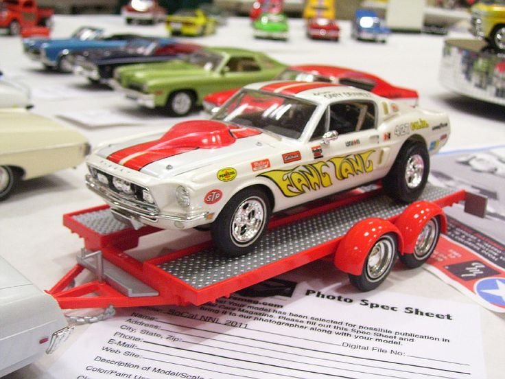 Best Ford Plastic Scale Model Cars Images On Pinterest Scale