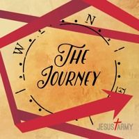 The Journey by Jesus Army This is an album of songs from a live event that we organized: we took over one of our church houses, set up a band and invited some friends over to celebrate God's faithfulness to us by telling stories and singing songs written throughout our history. These songs and stories express something of the story of our journey.  Listen to The Journey on Soundcloud.
