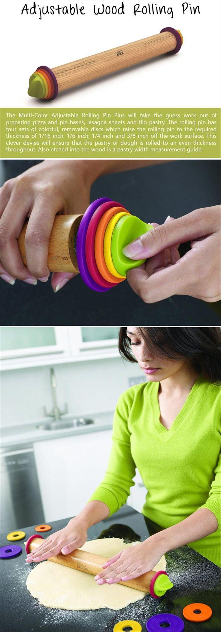 Simple Baking Tools That Are Borderline Genius - 10 Pics