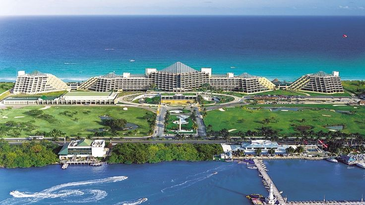 cancun hotel   Hotel Paradisus Cancun 5* ab CHF 1678.- /Mexiko-Cancun