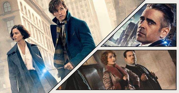 Depois de cinco anos de ansiosa espera entre os fãs, que achavam que nunca mais iam retornar ao universo fantástico de Harry Potter nos cinemas, Animais Fantásticos e Onde Habitam chegou às telonasbrasileiras na última quinta-feira. E aqui, temos nossa opinião sobre o mais novo filme situado no mundo bruxo de J.K. Rowling!