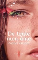 Critiques, citations, extraits de Les voleurs d'âmes, tome 1 : De toute mon âme de Rachel Vincent. Kaylee Cavanaugh est une adolescente…