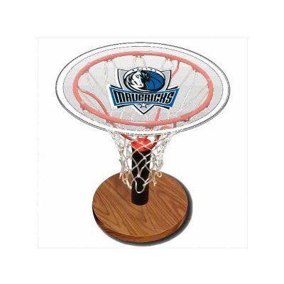 Spalding NBA Basketball Hoop Table - 30DAL