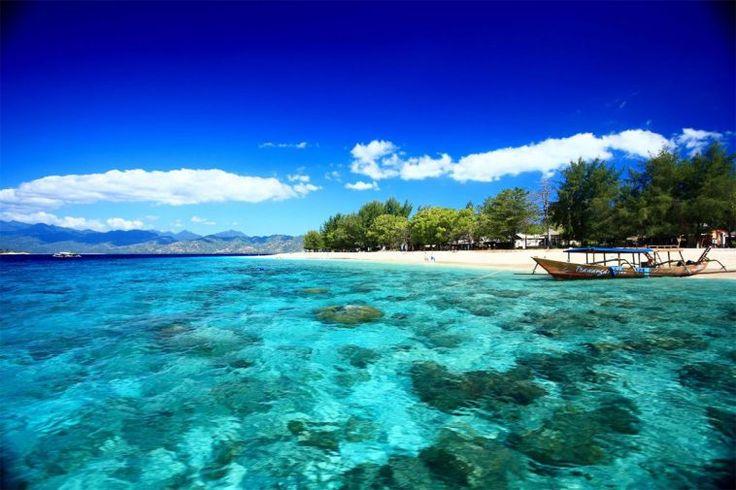 gituaja.com - 7 tempat wisata di lombok