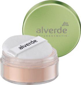 Die alverde Loose Powder Foundation ist als leichte Foundation oder Finish geeignet. Die leichte Puder-Rezeptur mit Jojoba-Öl aus kontrolliert biologischem...
