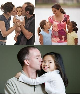 children for adoption | Strengthening the Bond With Your Adopted Child