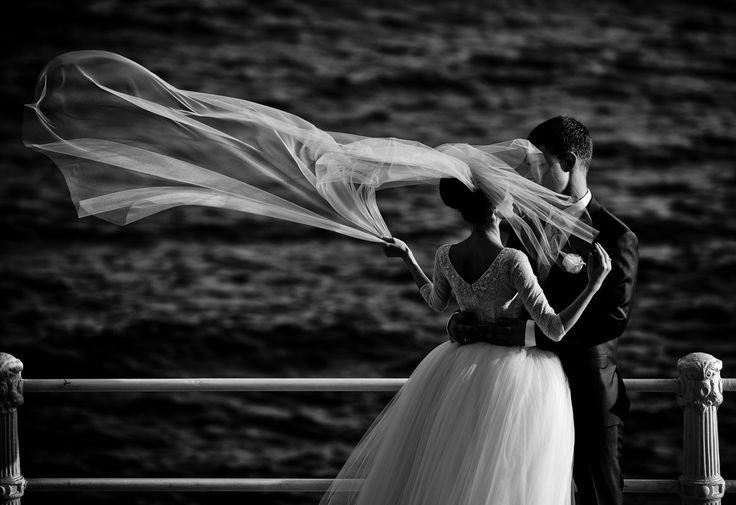 Foto del matrimonio di settembre 24 di George Stan sul MyWed