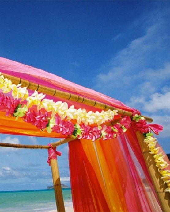 Beach Wedding Arch: 20 Best Images About 2014 Beach Wedding Arch On Pinterest