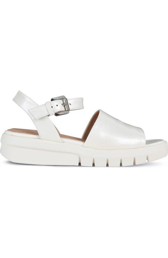 Geox Wimbley Platform Sandal (Women) | Nordstrom | Sandals