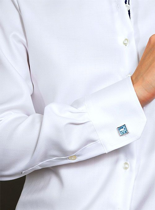ladies shirts&cuff links