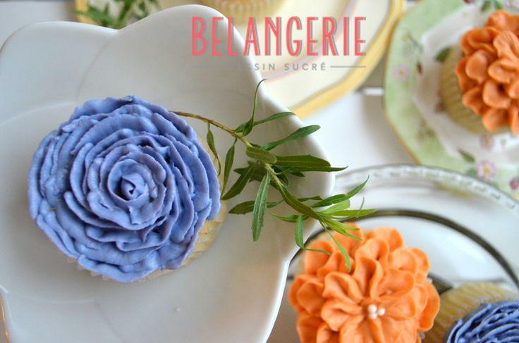 Flower by Belangerie