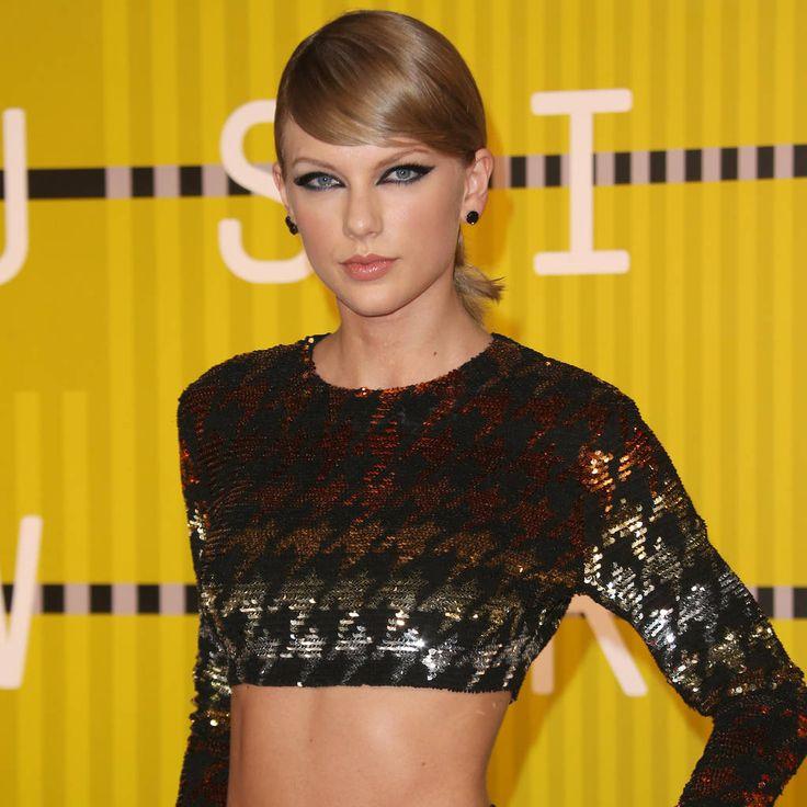 Taylor Swift: Künstlerin wirft ihr Urheberrechtsverletzung vor