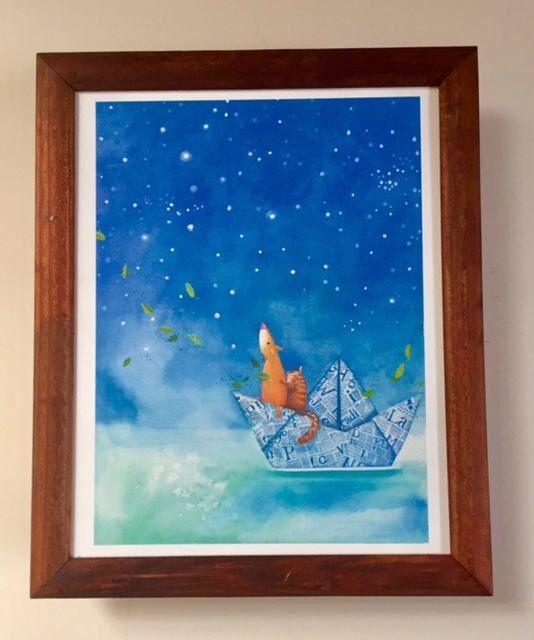 8X10, Arte para niños, Imprimible, DYI, Decoaración de VaradiIlustration en Etsy https://www.etsy.com/es/listing/507624190/8x10-arte-para-ninos-imprimible-dyi