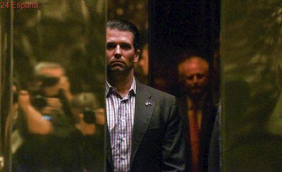 El Kremlin afirma no conocer a la abogada rusa que se reunió con el hijo y el yerno de Donald Trump