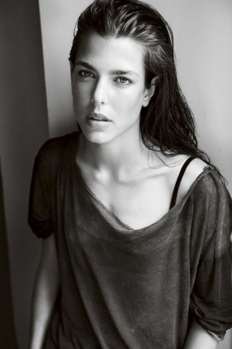 Charlotte Casiraghi www.theadventuresofapinkchampagnebubble.com