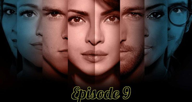Quantico Season 1 Episode 9 S01E09 HD 720p 200MB