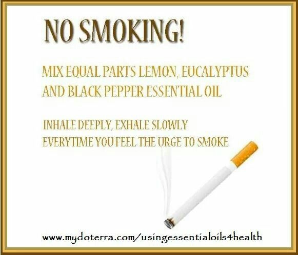 How To Stop Smoking For Good Naturally