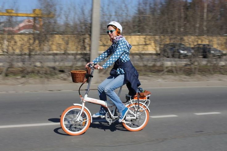 Electric Bicycle Meles
