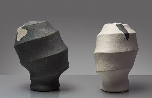 Ángel Garraza. Maestros de la cerámica y sus escuelas