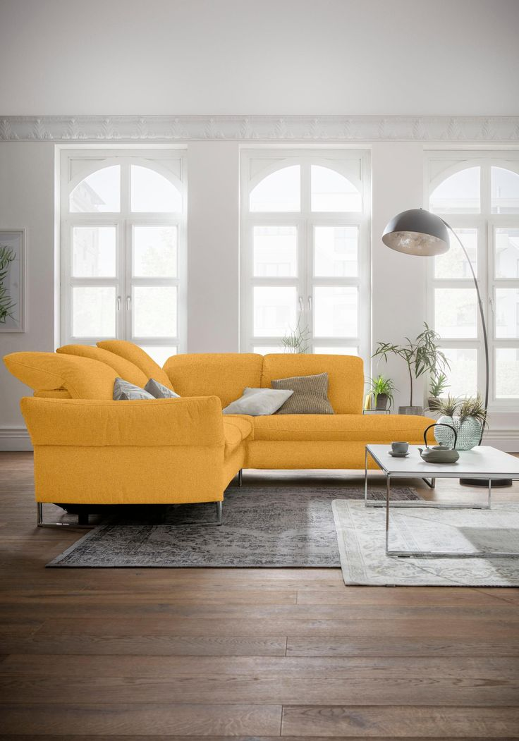 Die besten 25+ Orange wohnzimmer sofas Ideen auf Pinterest - wohnzimmer schwarz weis orange