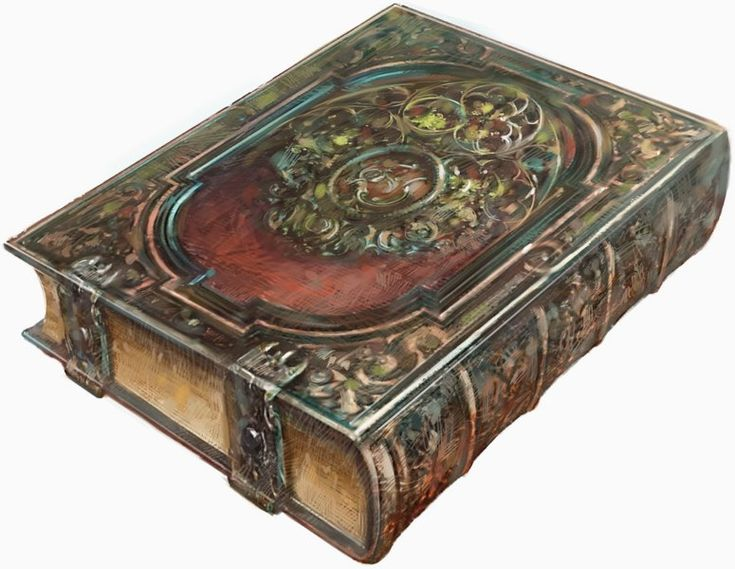 Ancient enchanted book - with deities permission, the book can cast spells upon request, ranging from level 0 to 9 (the higher the spell the more rare it will work)