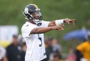 Joshua Dobbs:  the Next Great Pittsburgh Steelers Quarterback
