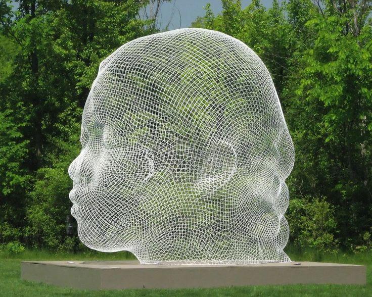 Silenzio, meditazione e sogno. Jaume Plensa  http://artecracy.eu/silenzio-meditazione-sogno-jaume-plensa/