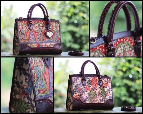 adik baji tumpal batik