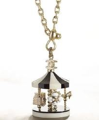 chanel Carousel necklaceChanel Accessories, Carousels Necklaces, Chanel Carousels, Haute Couture