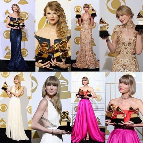  years,  grammys,  Taylor Swift.