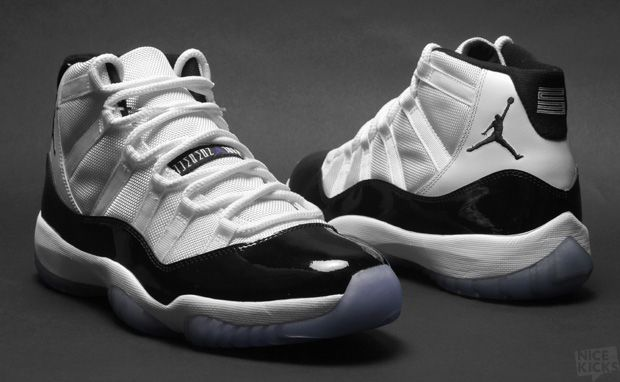 "Air Jordan 11 ""Concord"" I WANT EMMMMM SOOO BAD !!!!"