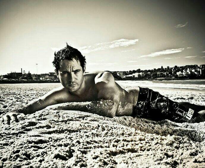 Tom Bunting, Lifeguard featured on Bondi Rescue ❤