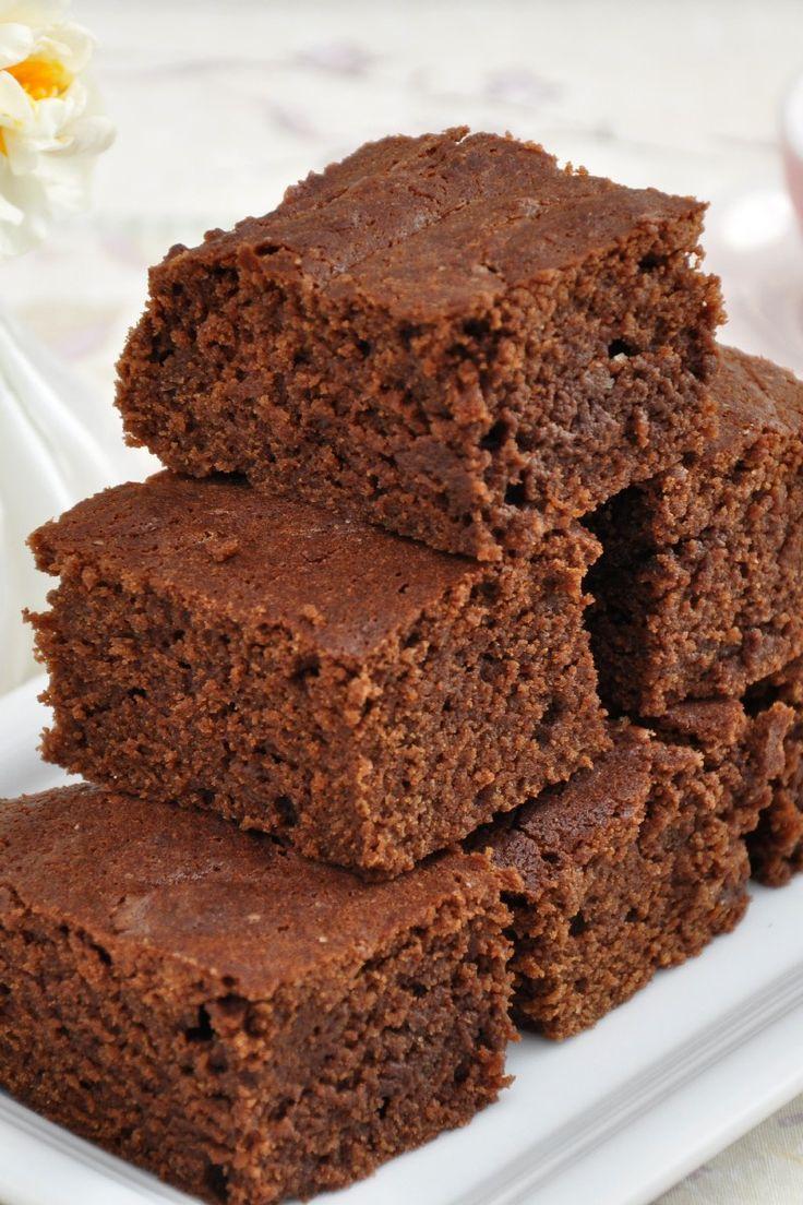 Old Fashioned Ginger Cake Recipe