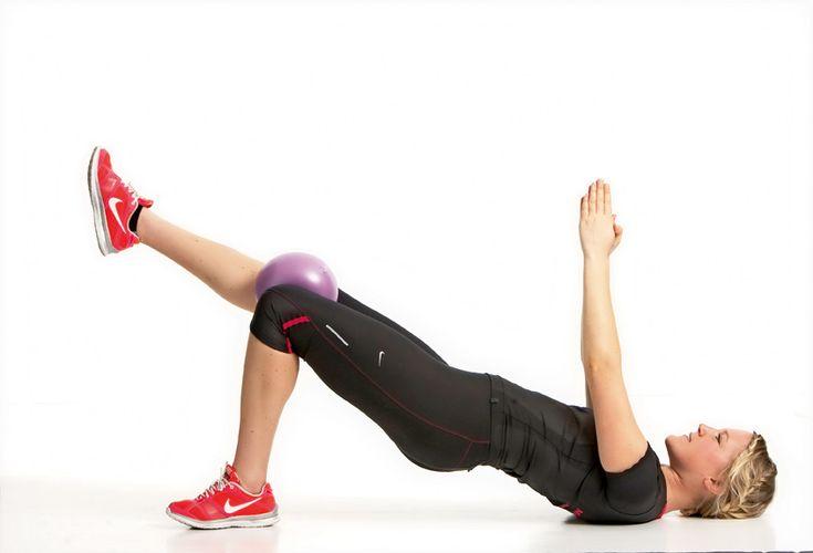 Målinriktad övning: Tjocka innerlår