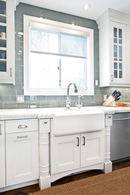 146 besten Kitchen Bilder auf Pinterest - fliesenspiegel glas küche