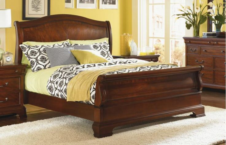 91804306k In By Legacy Classic Furniture In Stockton Ca Evolution Sleigh Bed King Bedroom