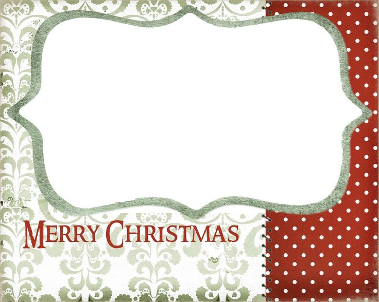 61 best Christmas Greetings images on Pinterest Cards, Family - printable christmas card templates