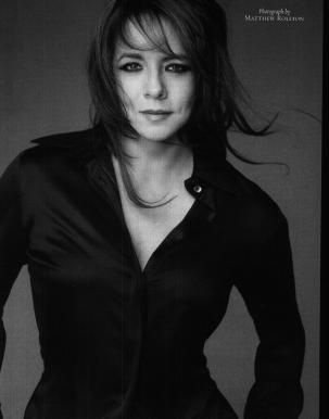 Stockard Channing. Actress..