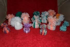 Výsledek obrázku pro vánoční výrobky na jarmark