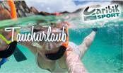 reiseangebote karibik tauchen